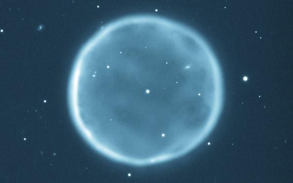 Sistema Solare, stelle, morte del Sole, nebulose planetarie