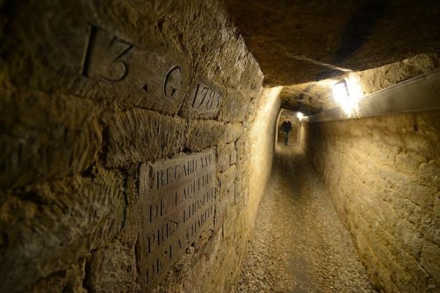 Il mondo sotterraneo: 10 meraviglie da scoprire