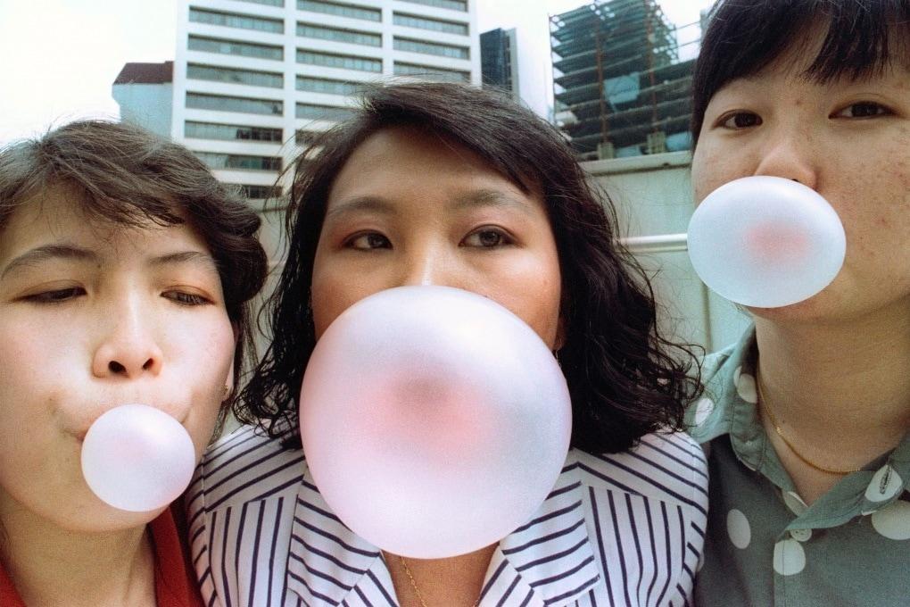 15 cose che (forse) non sai sul chewing gum