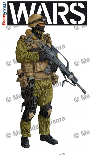 commandos-marine