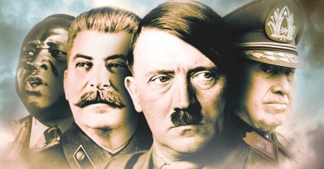 10 cose che forse non sai sui dittatori