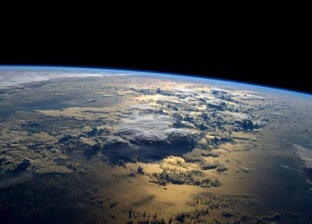 L'anidride carbonica cresce senza sosta