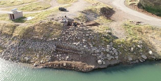 In Iraq la città perduta di Alessandro Magno