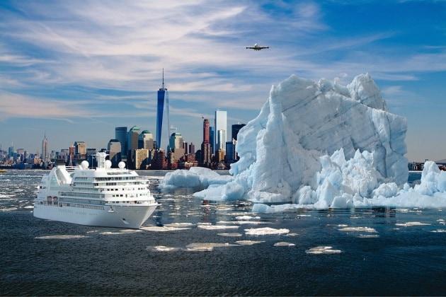 Il ruolo dell'uomo nei cambiamenti climatici
