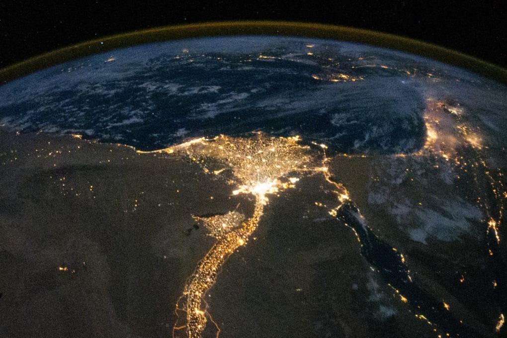 Il fiume Nilo ha almeno 31 milioni di anni