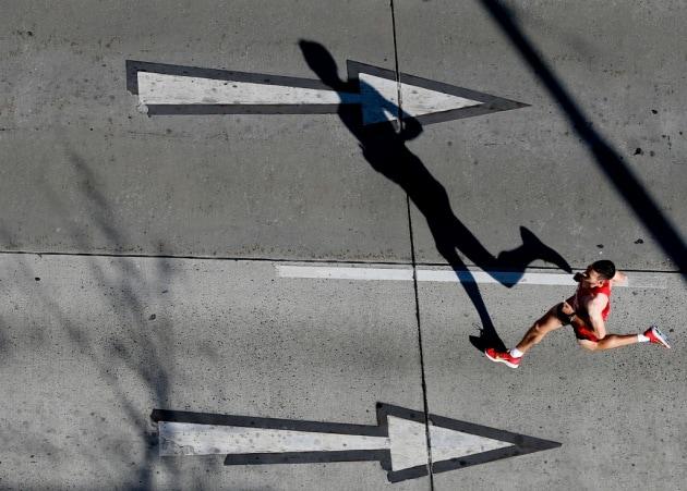 Gli atleti individuali sono più a rischio di depressione