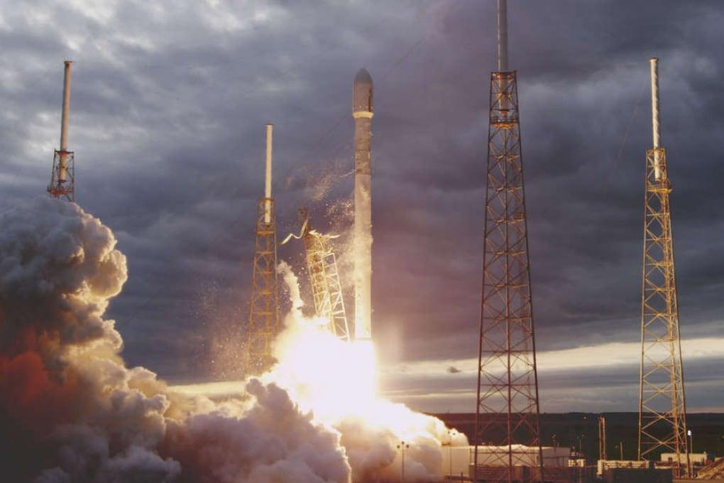Tra Nasa e SpaceX, una questione spinosa su propellente e sicurezza