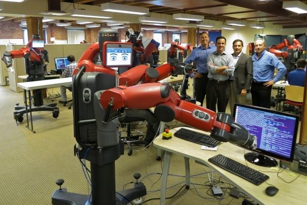 I robot ci ruberanno davvero il lavoro?
