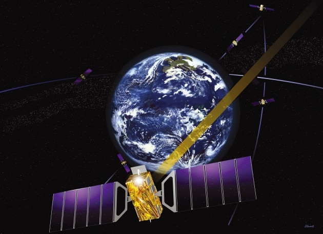 artist_impression_of_galileo_satellites_in_orbit