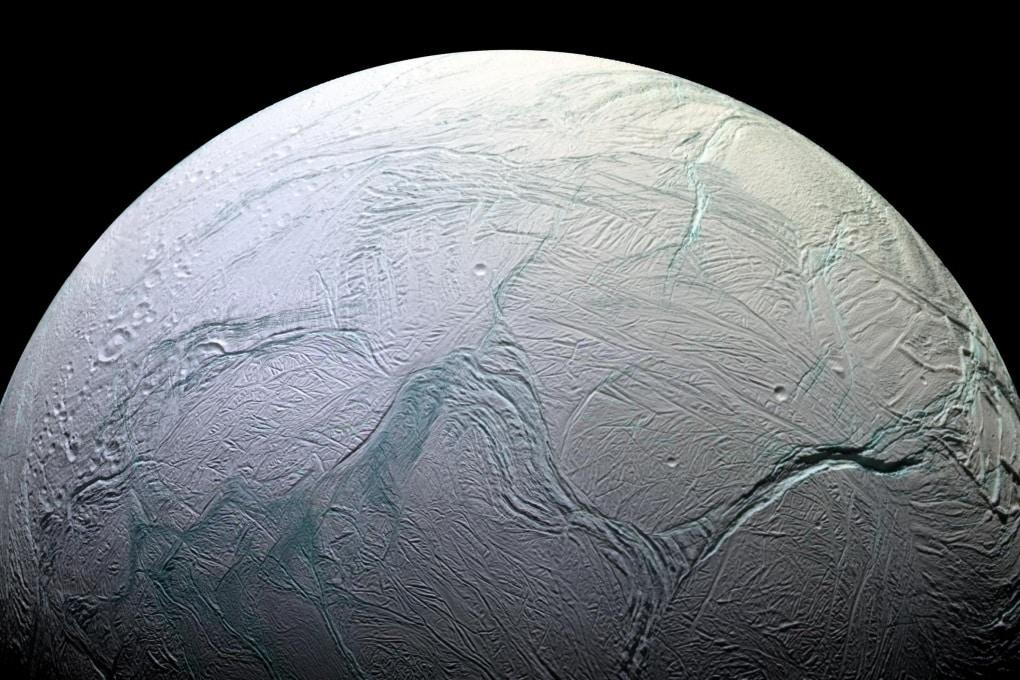 Encelado può ospitare la vita