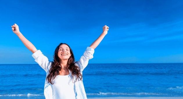Perché vivere al mare rende più felici?