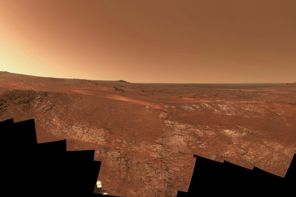 Opportunity: 14 anni su Marte