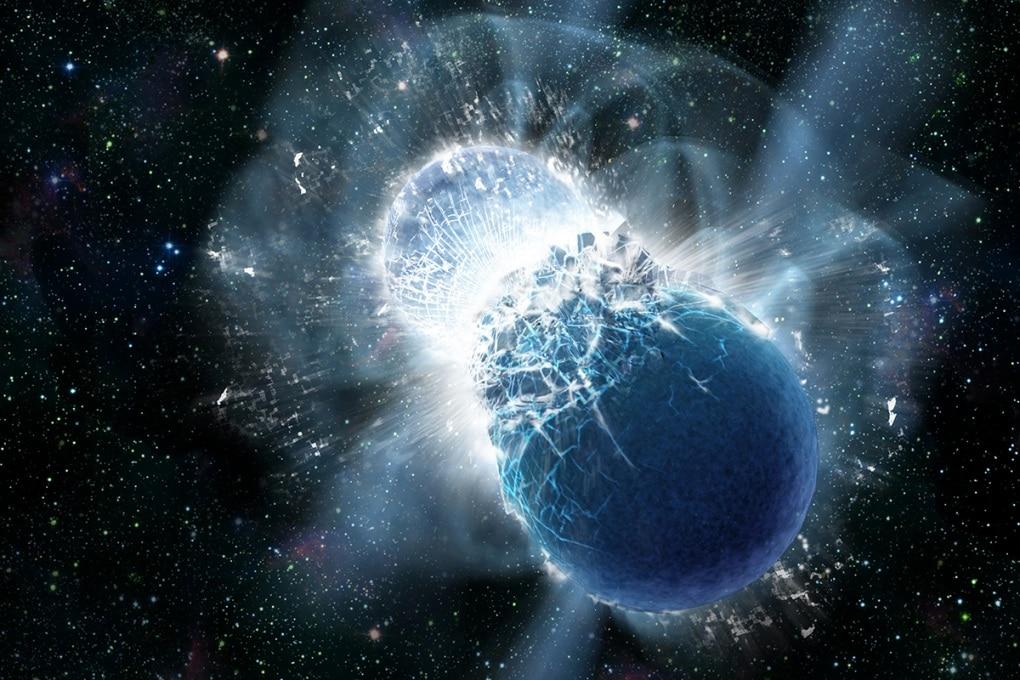 Onde gravitazionali da stelle di neutroni?