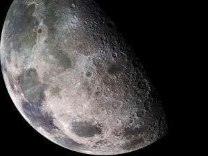 Luna, esplorazione della Luna, colonizzazione della Luna, acqua