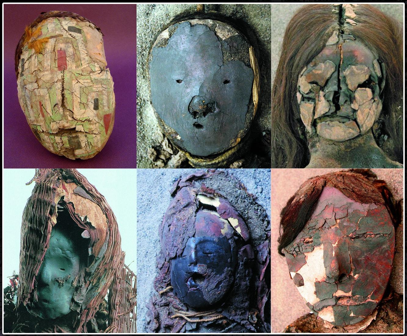 Il pacco di faccia di ringiovanimento di 55 anni