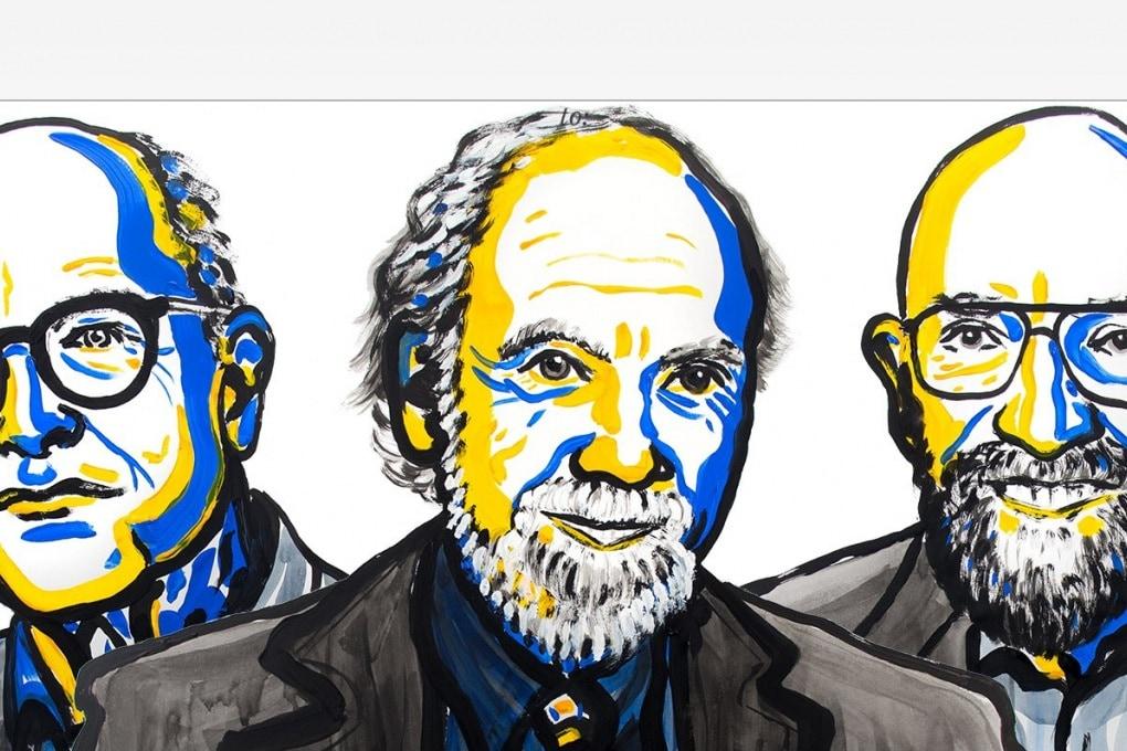 Nobel per la Fisica 2017 agli scienziati di LIGO per le onde gravitazionali