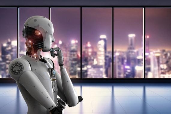 robot, intelligenza artificiale ai, umanoidi, androidi, singolarità, robopocalisse, bufale