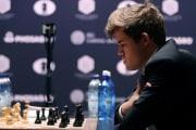 Chi è Magnus Carlsen il campione del mondo di scacchi 2016