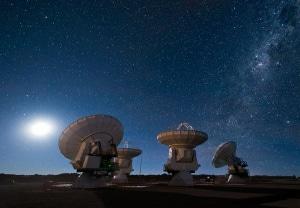 alieni, vita extraterrestre, civiltà aliene, paradosso di fermi, equazione di drake