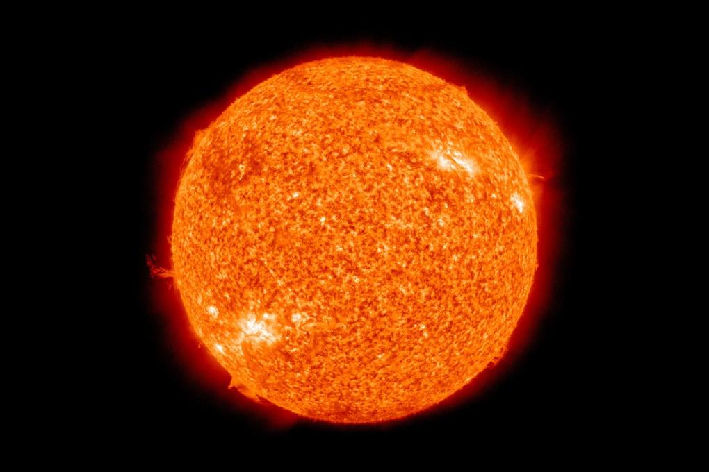Da gigante rossa a nana bianca: così morirà il Sole