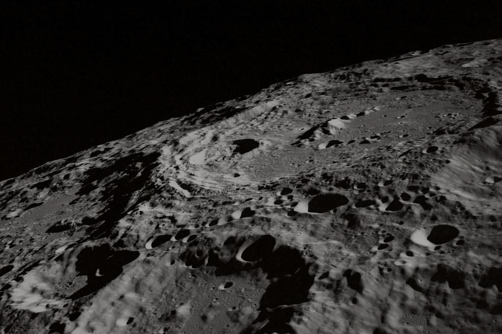 Una sonda indiana scenderà sulla Luna a marzo 2018