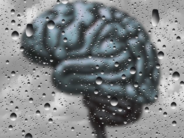 depressione-cervello