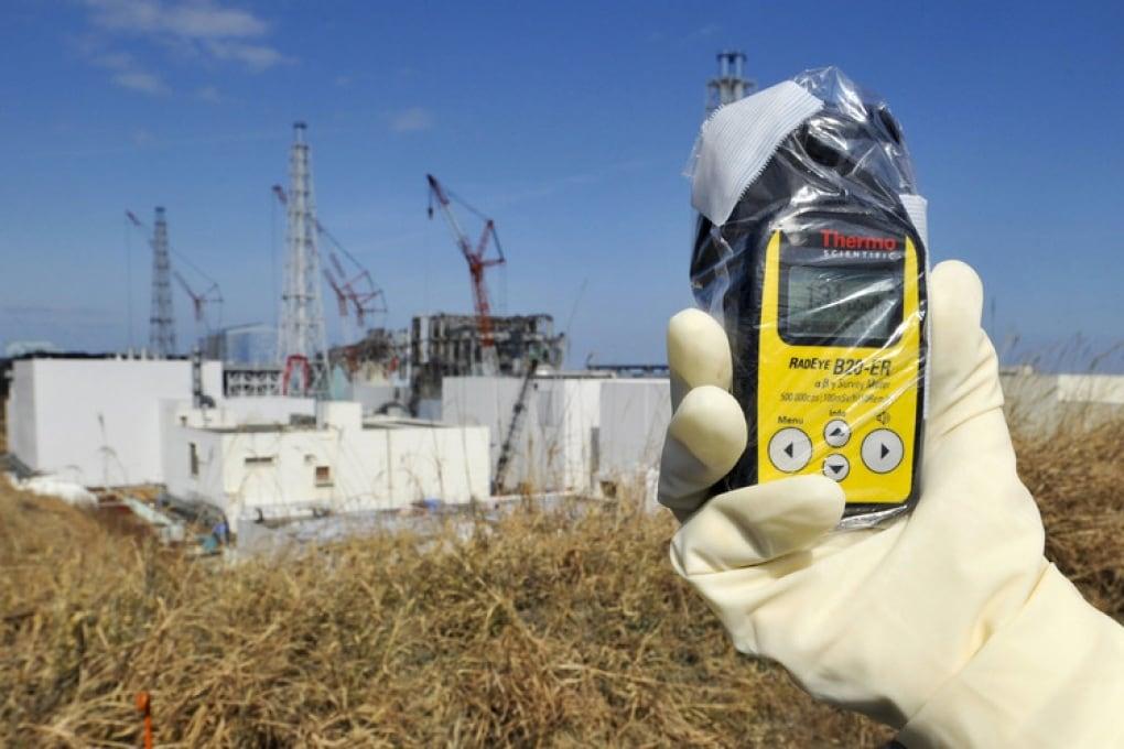 Calcolati gli effetti di Fukushima