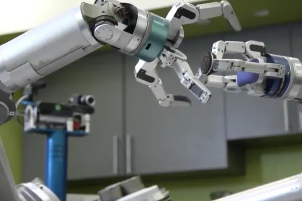 Robot: un bersaglio troppo facile per gli hacker