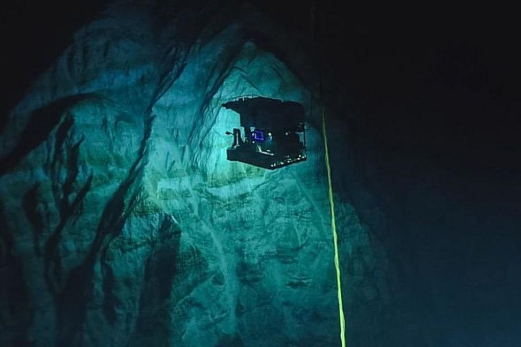 Una spedizione per svelare i misteri della Fossa delle Marianne