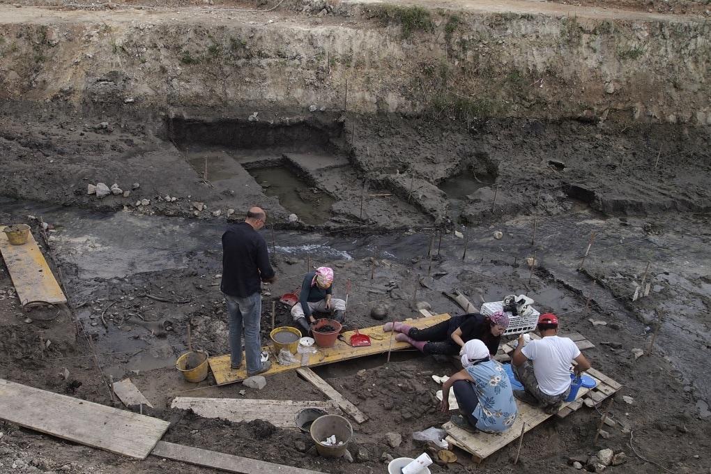 Archeologia in Toscana: i Neanderthal e il fuoco