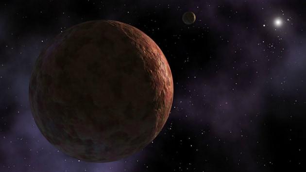 Planet Nine: il pianeta fantasma che forse non c'è