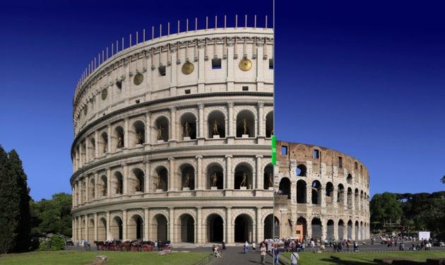 Perché Roma si chiama così e altre 6 curiosità