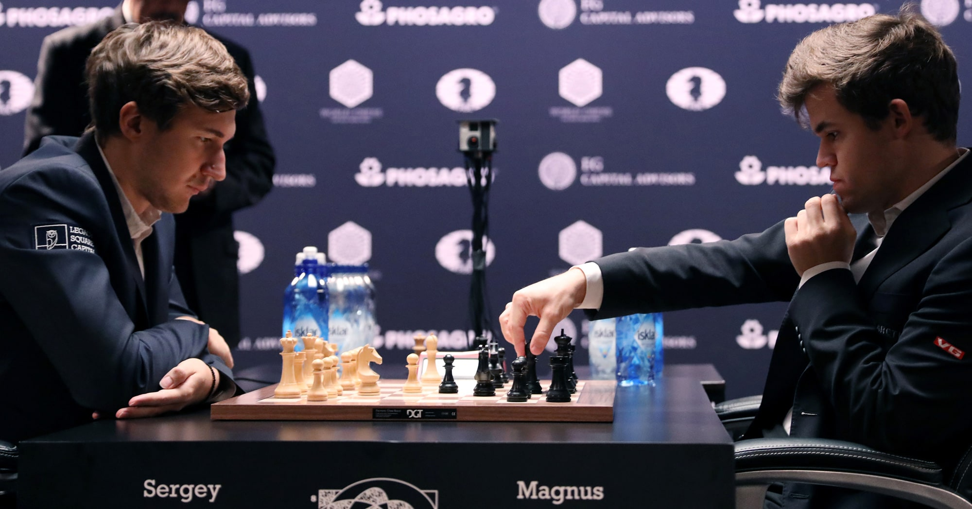 Scacchi:norvegese Carlsen campione mondo