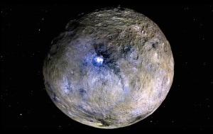meteoriti, acqua, carbonio, precursori della vita, sistema solare, fascia degli asteroidi, cerere