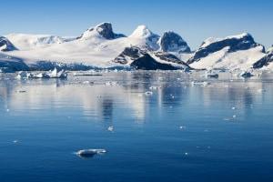 ghiacciai, antartide