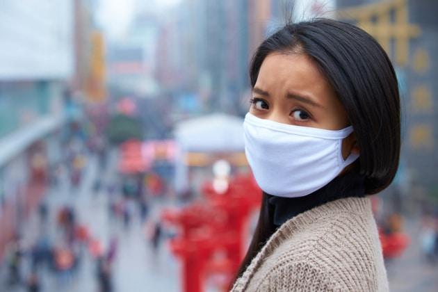 L'inquinamento atmosferico interferisce con il ciclo mestruale?