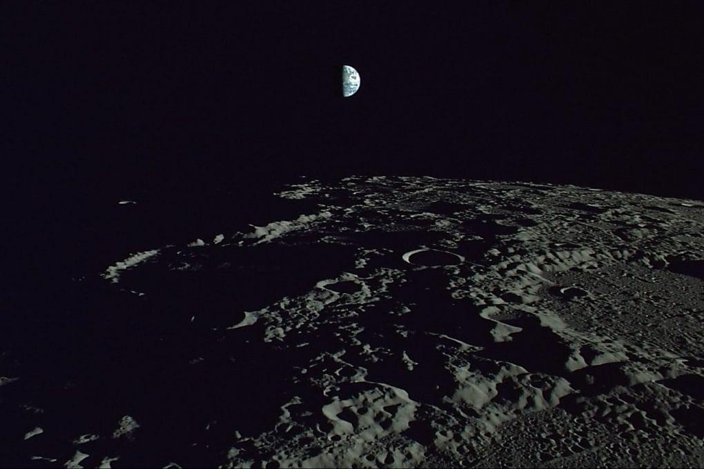 Un tunnel di lava sulla Luna è il luogo ideale per una base permanente