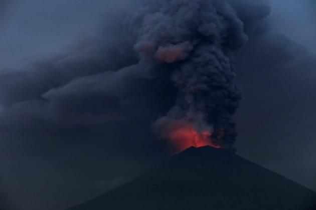 Agung, il risveglio del vulcano di Bali a domande e risposte
