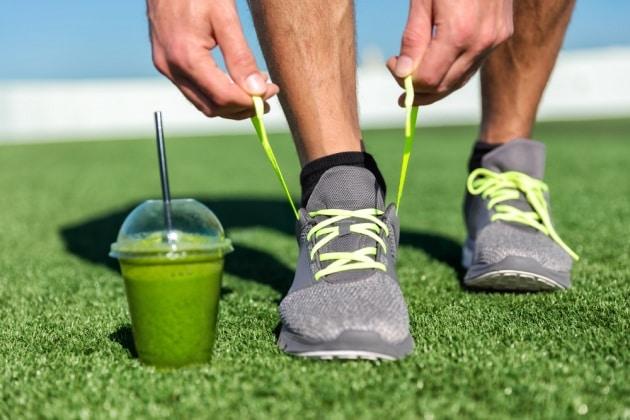 Atleti professionisti e vegani: si può?