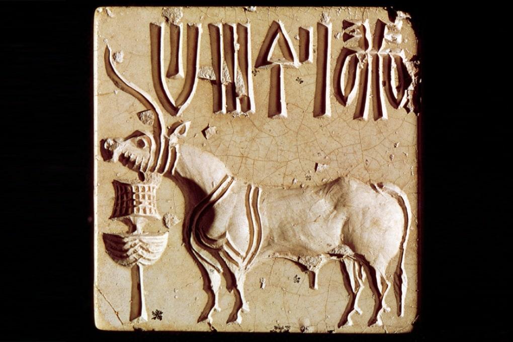 La civiltà dell'unicorno