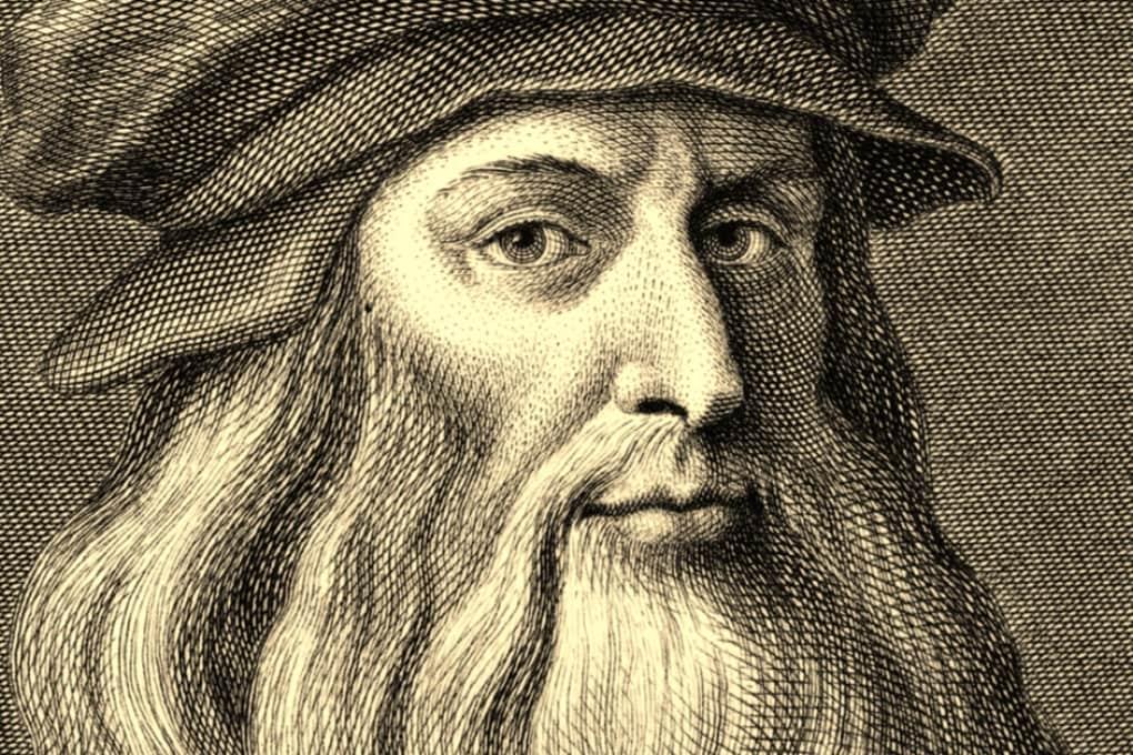 È vero che Leonardo dormiva 20 minuti per volta?