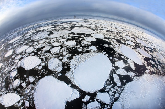 Pianeta Terra: un mondo da salvare