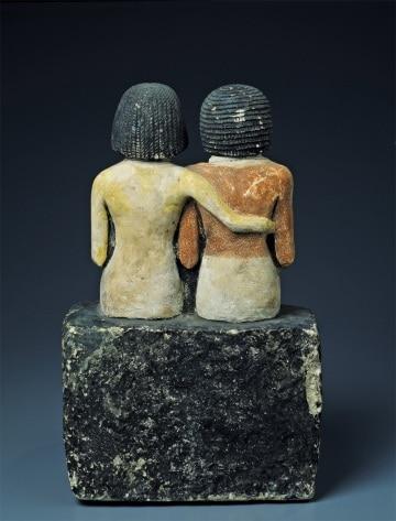 Il sesso al tempo dei faraoni