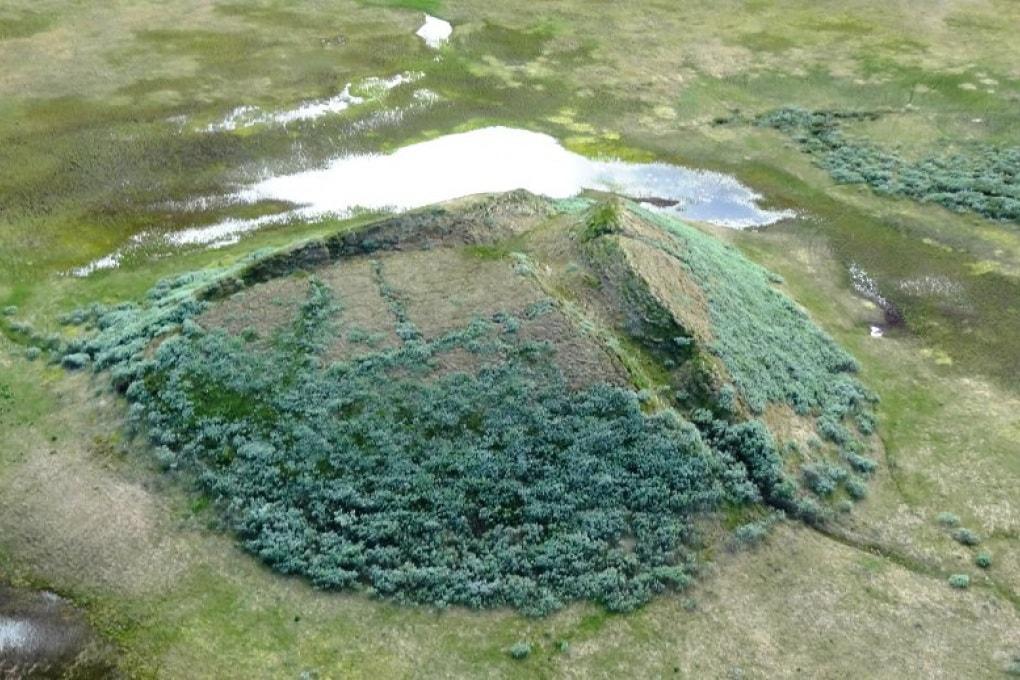7000 bolle di metano pronte a esplodere in Siberia