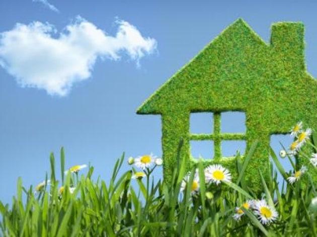 Green building, '100 materiali per una nuova edilizia'