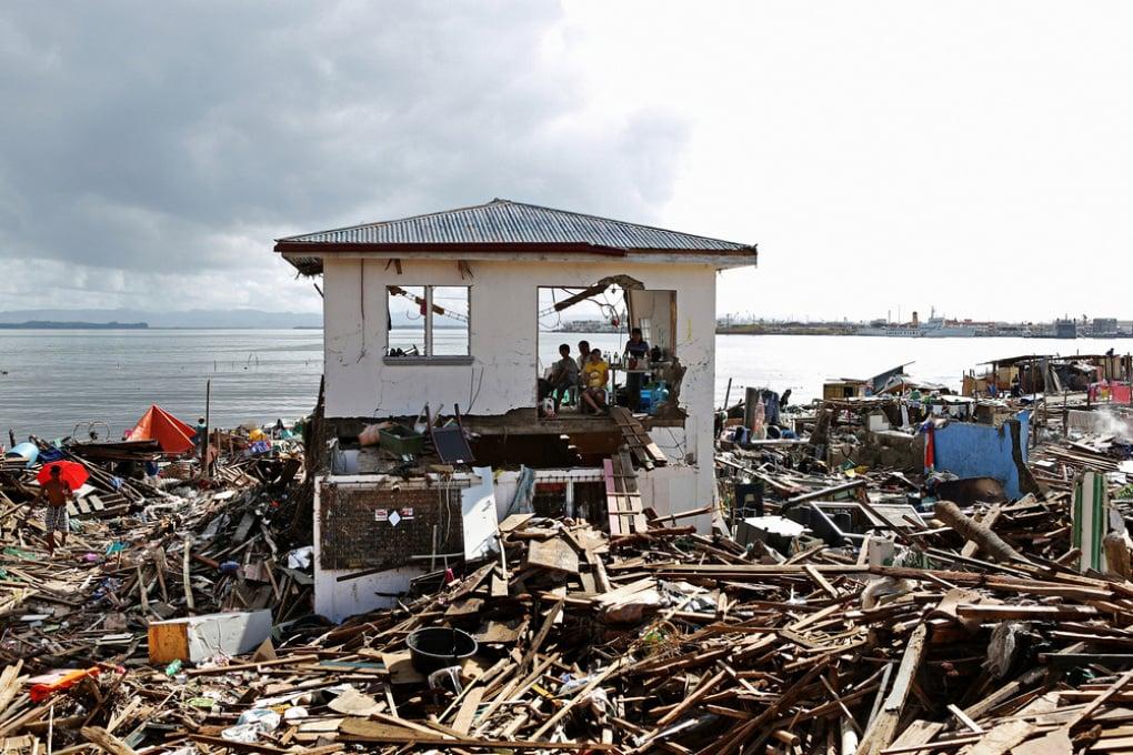 Tifoni, uragani... Ma perché la natura è sempre più violenta?