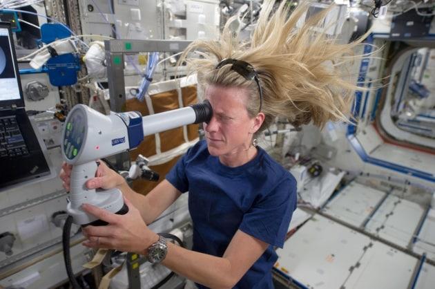 10 modi in cui gli astronauti aiutano la tua salute