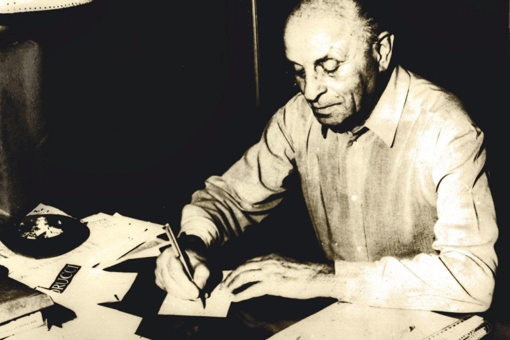 Ladislao José Biro e la storia delle penne