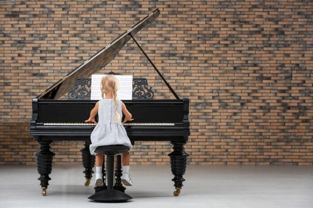 Come la musica aiuta il linguaggio