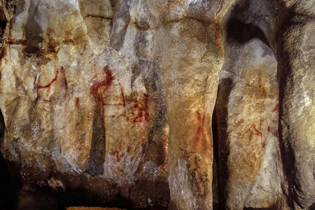 I Neanderthal furono i primi artisti d'Europa